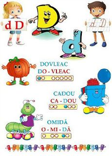 Creionasul cel istet si prietenii: Alfabetul Istetilor COD 05 Alphabet Activities, Toddler Activities, Teacher Supplies, Early Education, Letters And Numbers, Kids And Parenting, Kindergarten, Classroom, Learning