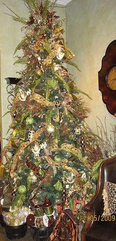 •(❤)• christmas tree •(❤)•