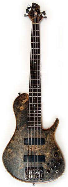 SHUKER Singecut Bass