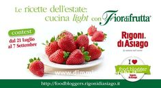 Concorso per FoodBloggers: divertiti con Rigoni di Asiago - DimmiCosaCerchi.it