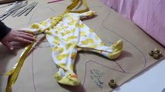 How To Make Star Baby Wrap Blanket