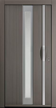 Pieno Haustürmodell Chicago! Pieno Haustüren jetzt auch bei Fenster-Schmidinger in Gramastetten / Oberösterreich erhältlich. Infos auf unserer Website: www.fenster-schmidinger.at  #Doors #Haustüren #Eingangstüren #Portale #Pieno