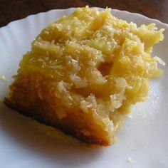 Sugar free pineapple upside down cake Recipe (NOT HG Diet) - Food: Veggie tables Diabetic Desserts, Diabetic Recipes, Diet Recipes, Dessert Recipes, Cooking Recipes, Healthy Recipes, Splenda Recipes, Diabetic Foods, Pre Diabetic