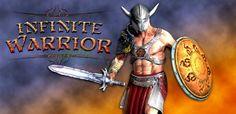 Infinite Warrior v1.002 APK