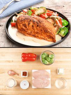 Best Three Or Four Pound Chicken Recipe On Pinterest