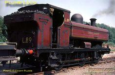 london transport battery locomotives - Google Search