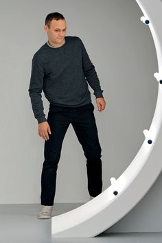 Michael van der Ham Spring 2013