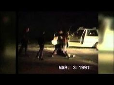 The Rodney King Beating Hoax The O.J.Simpson Trial & Trayvon Martin Case...