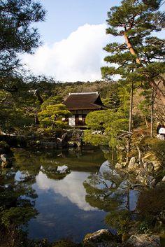 #Kyoto Japońskie królestwo parków, świątyń i jezior ;)