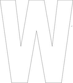 Files Free Printable Alphabet Templates, Alphabet Letter Templates, Uppercase Alphabet, Alphabet Stencils, Alphabet Cards, Printable Letters, Printables, Letter Crafts, Preschool Alphabet