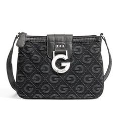 G by GUESS Batula Cross-Body Bag