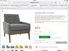 Fabric Armchairs, Stylish, Furniture, Design, Home Decor, Decoration Home, Room Decor, Home Furniture, Interior Design