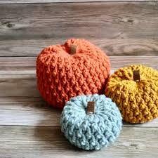 Hooking With Alice – Free Crochet Patterns and Advice Crochet Pumpkin, Crochet Fall, Holiday Crochet, Easy Crochet, Crochet Hooks, Free Crochet, Knit Crochet, Yarn Stash, Yarn Needle