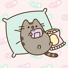 2500 Best Pusheen Images In 2019 Cool Cats Cute Drawings Drawings