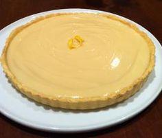Recipe Nana McDonald's Lemon Tart by Karen Scott - Consultant - Recipe of category Baking - sweet