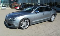 S5 S5 SPORTBACK 3.0 S TRONIC 2011 Audi S5 S5 SPORTBACK 3.0 S TRONIC