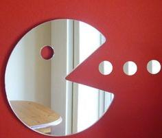 Pacman mirror