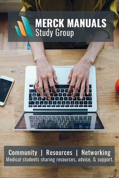 Calling all pre-medical and medical students! Want study buddies? Or a group of people who truly understand 12-hour study days? Join our Facebook group.