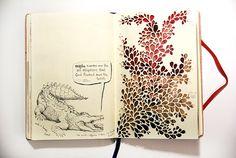 - A Level Art Sketchbook - A Level Art Sketchbook, Textiles Sketchbook, Sketchbook Pages, Sketchbook Ideas, Small Sketchbook, Sketchbook Challenge, Photography Sketchbook, Art Photography, Doodle Drawing