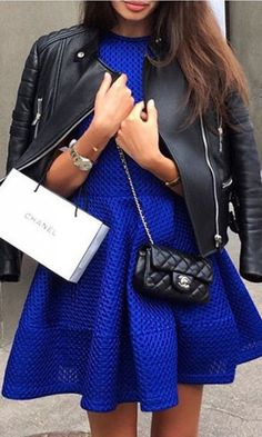 date perfect street outfit