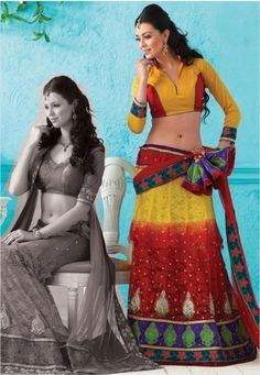 #Navratri #Dresses @ http://www.jabongworld.com/navratri-collection/navratri-chaniya-choli.html