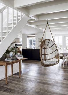 A beach house in Denmark