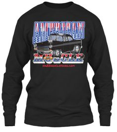 American Muscle ~ Limited Time/Edition!