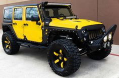 Stunning 72 Jeep Wrangler Photos Customized and Modified Jeep Rubicon, Jeep Jk, 2015 Jeep Wrangler, Jeep Truck, Ford Trucks, Pink Jeep, Wrangler Unlimited Sport, Badass Jeep, Custom Jeep