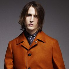 Lardini Official Site - The Fall Winter 2015-16 Collection