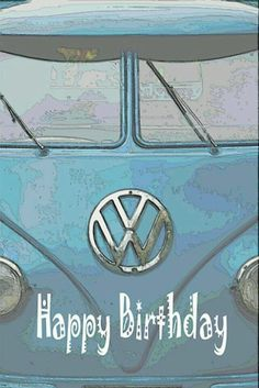 Happy Birthday, Bug lover!