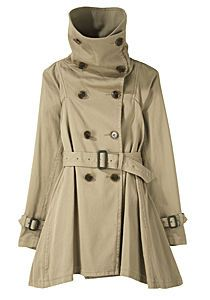 Another trench. Cant't get enough!