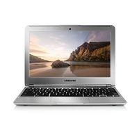 Samsung Chromebook Serie 3 16GB silber (XE303C12-A01DE)