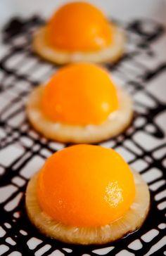 Huevitos Kids Meals, Goodies, Eggs, Cupcakes, Sweets, Snacks, Dishes, Fruit, Huevos Fritos