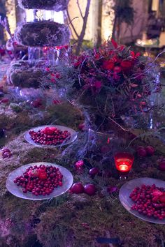 Wedding Wednesday : Zita Elze's Enchanted Woodland at the Aashni & Co Wedding Show | Flowerona