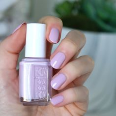Good morning lovelies! I've been so excited about this TLC shade expansion from Essie, so I can't wait to dive in and share them wi...