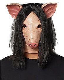 Pig Mask Saw Pig Mask Saw Pig Mask Mask