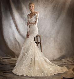 BRIDAL COLLECTIONS 2016