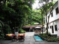 Size does not matter : the best boutique hotels around the global village CASA 32 , RIO DE JANEIRO , BRAZIL