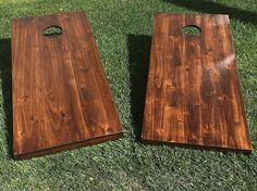 Check out the new color options! #etsy shop: Bean Bag Toss Game Corn hole- Rustic Solid Hardwood NEW COLORS! http://etsy.me/2CvEuvX #toys #cornholegame #beanbagtossgame #beanbaggames #cornholetossgame #solidwoodcornhole #hardwoodcornhole #rusticcornhole #beanbaggame