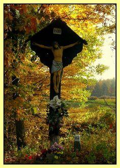 polskie kapliczki przydrożne | Flickr - Photo Sharing!