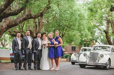 Amy and David's wedding featuring our classic Jaguars Mark V Wedding Cars, Bridesmaid Dresses, Wedding Dresses, Gold Coast, Amy, Classic, Beautiful, Fashion, Moda