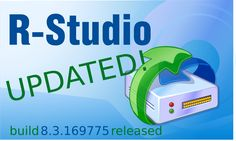 We released a new build of R-Studio, our flagship data recovery program. It improves processing of NTFS and FAT/exFAT partitions and includes bug-fixes. https://forum.r-tt.com/viewtopic.php?f=5&t=9593