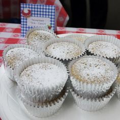 Being the Secret Ingredient: Tennessee Tea-Cakes