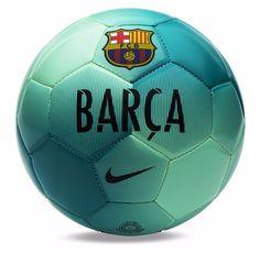 caa3444d4f Nike FC Barcelona Skills Soccer Ball Football Size 1. Bola De FutebolBarcelona  FcBolas