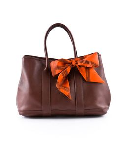 aa0965d597ee Hermès Garden Twilly Bag Hermes Orange, Fab Bag, Fashion Bags, Love Fashion,