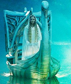 Galadriel's Farewell to Lorien