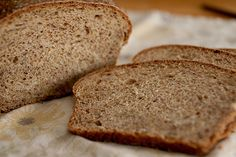 our sourdough bread by Gypsy Forest, via Flickr