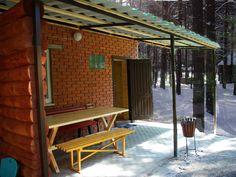 Базы отдыха в Харьковской области | Наши базы отдыха это комфортный и доступный отдых под Харьковом.