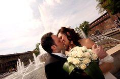 Il giorno del matrimonio è un momento speciale per una coppia e quel momento non deve essere dimenticato . Faremo il modo che quel giorno speciale rimanga nei vostri ricordi con i nostri video e le nostre foto.