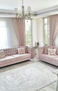58 elegant living room colour schemes make your beautiful home 42 - Home Decor Home Living Room, Living Room Decor, Bedroom Decor, Living Room Color Schemes, Living Room Designs, Colour Schemes, Home Design, Interior Design, Design Ideas